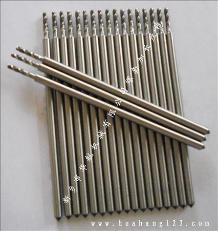 钢丝螺套专用加长丝锥2