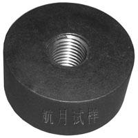 不锈钢螺套形成的内螺纹
